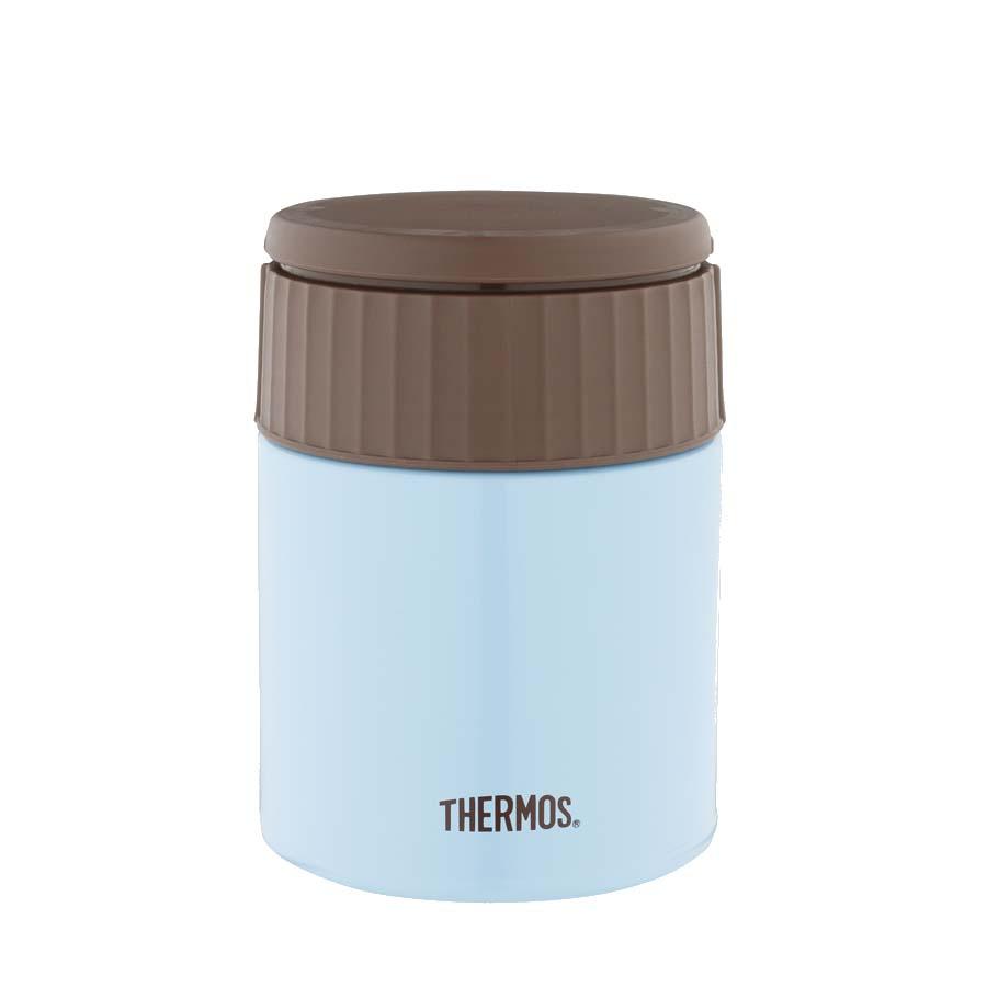Термос thermos jbq-400-aq 0.4l термос thermos jbq 400 mlk 0 4l