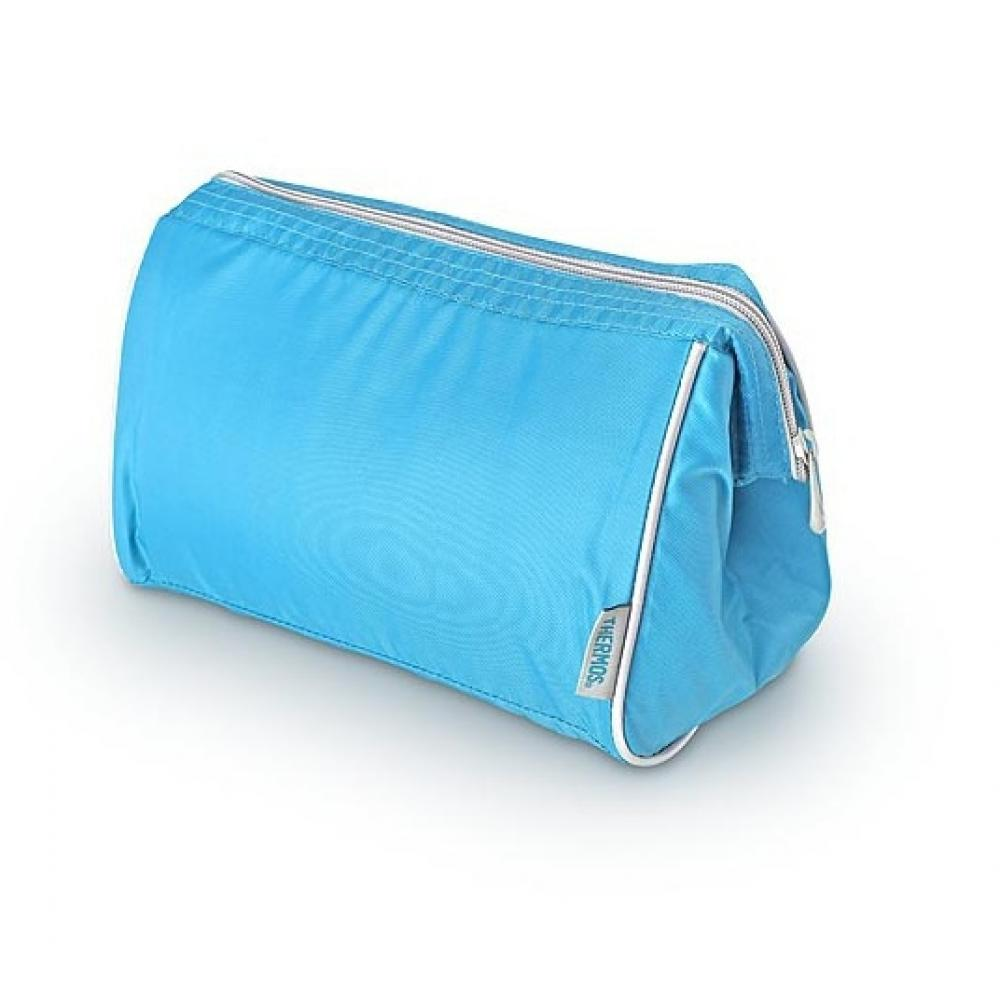 Сумка-холодильник для косметики Thermos Cosmetic Bag Blue 3.5 л