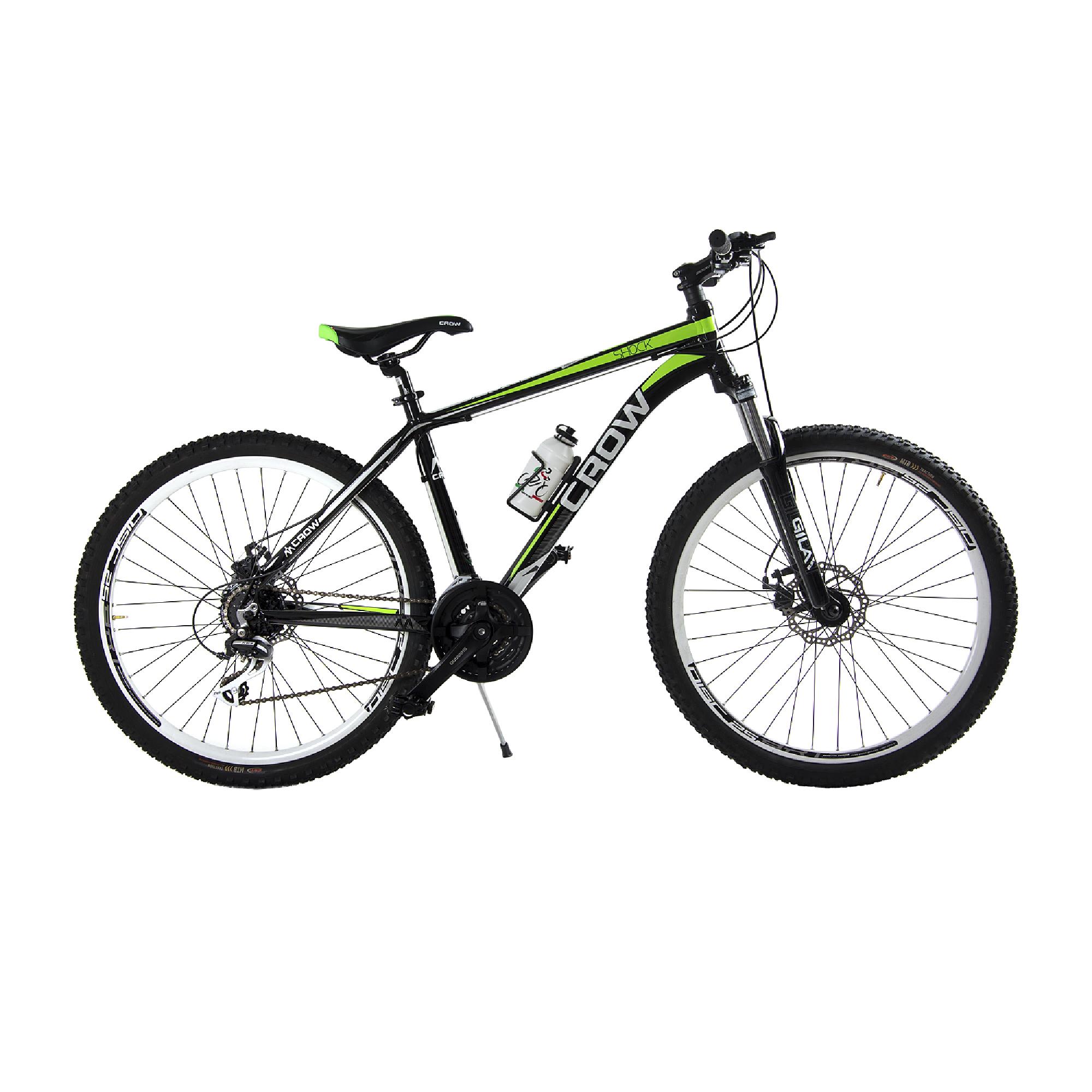 Купить Велосипед 24v 29 Casadei crow acera, Италия