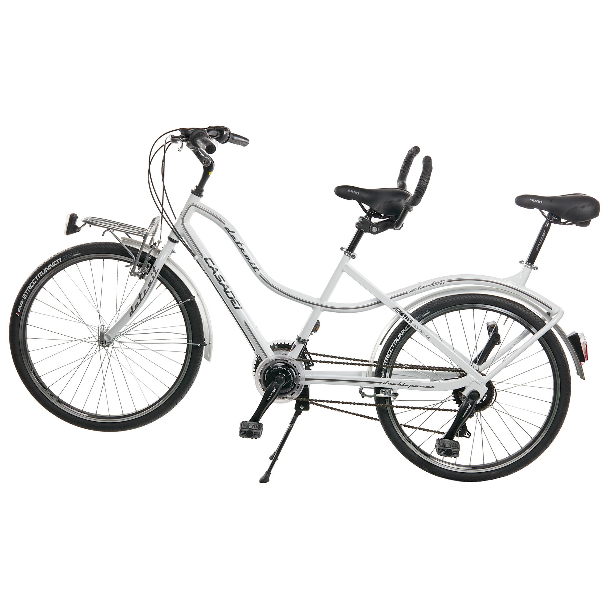 Купить Велосипед Casadei tandem 26 21v, Италия