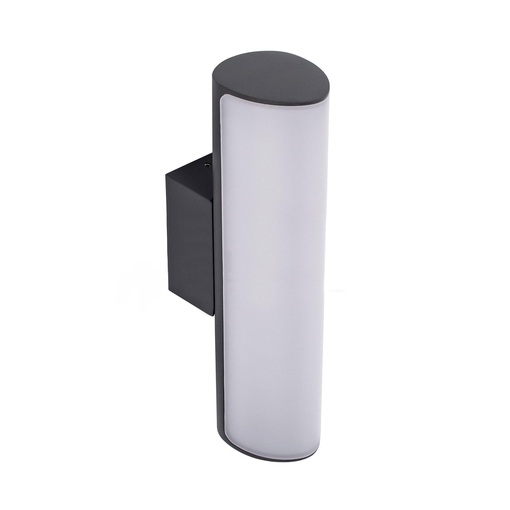 Уличный настенный светильник Светодиодный Citilux CLU0007 уличный настенный светильник светодиодный citilux clu0007