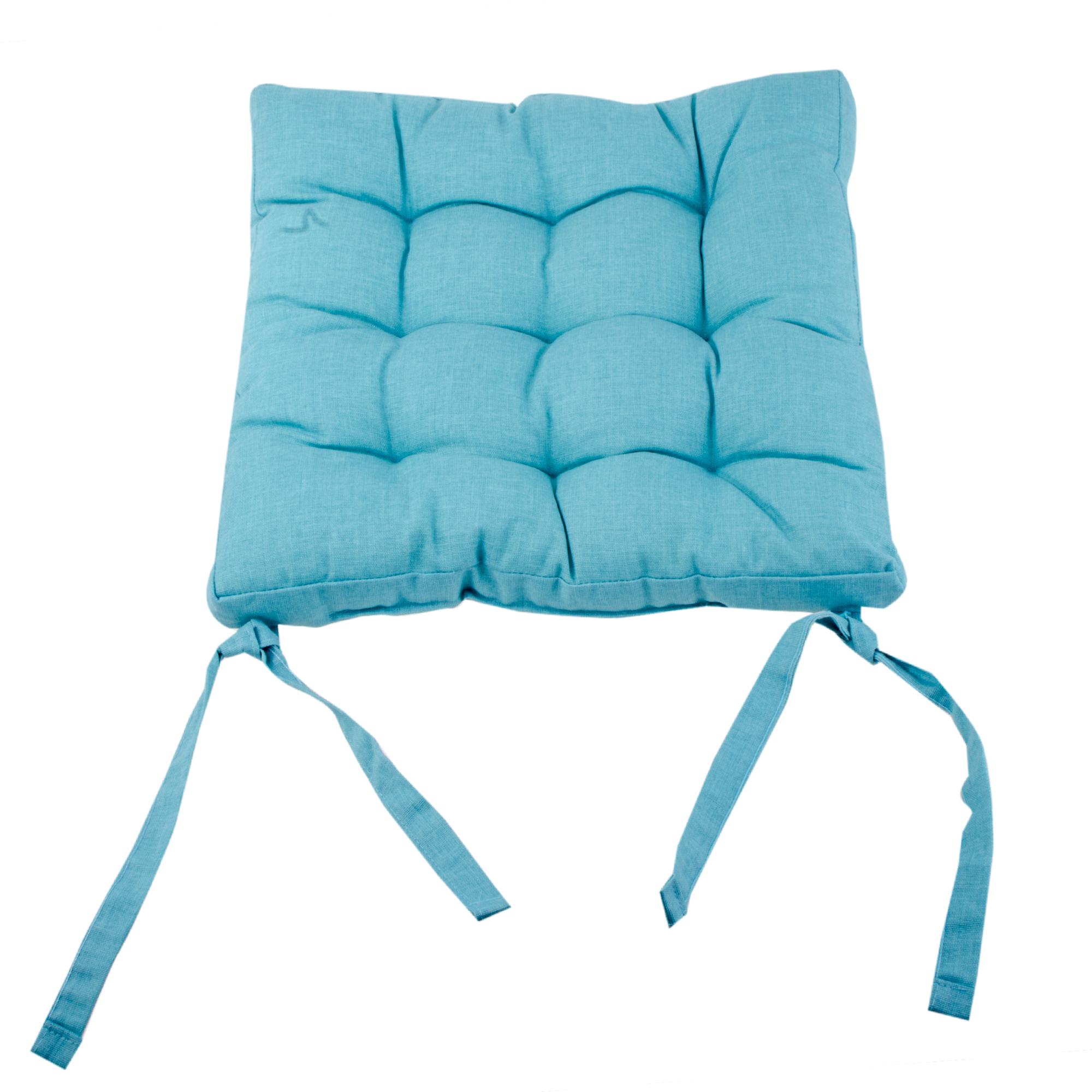 Подушка для стула 40х40 Morbiflex (C9P-317-24) декоративная подушка morbiflex casa 30х50