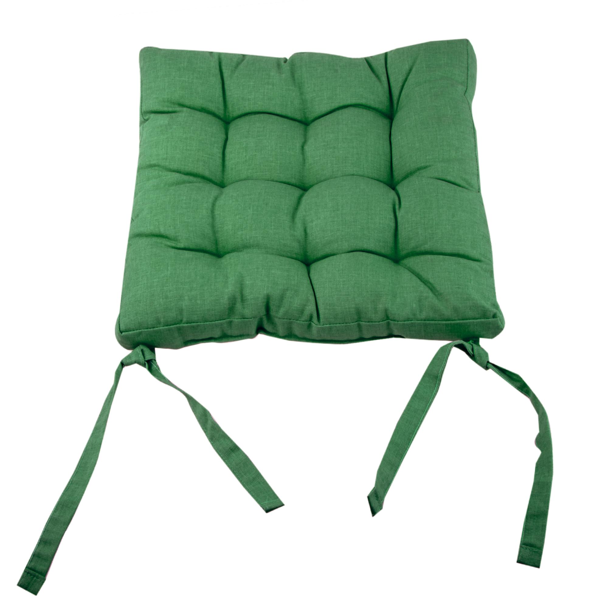 Подушка для стула 40х40 Morbiflex (C9P-317-10) декоративная подушка morbiflex casa 30х50