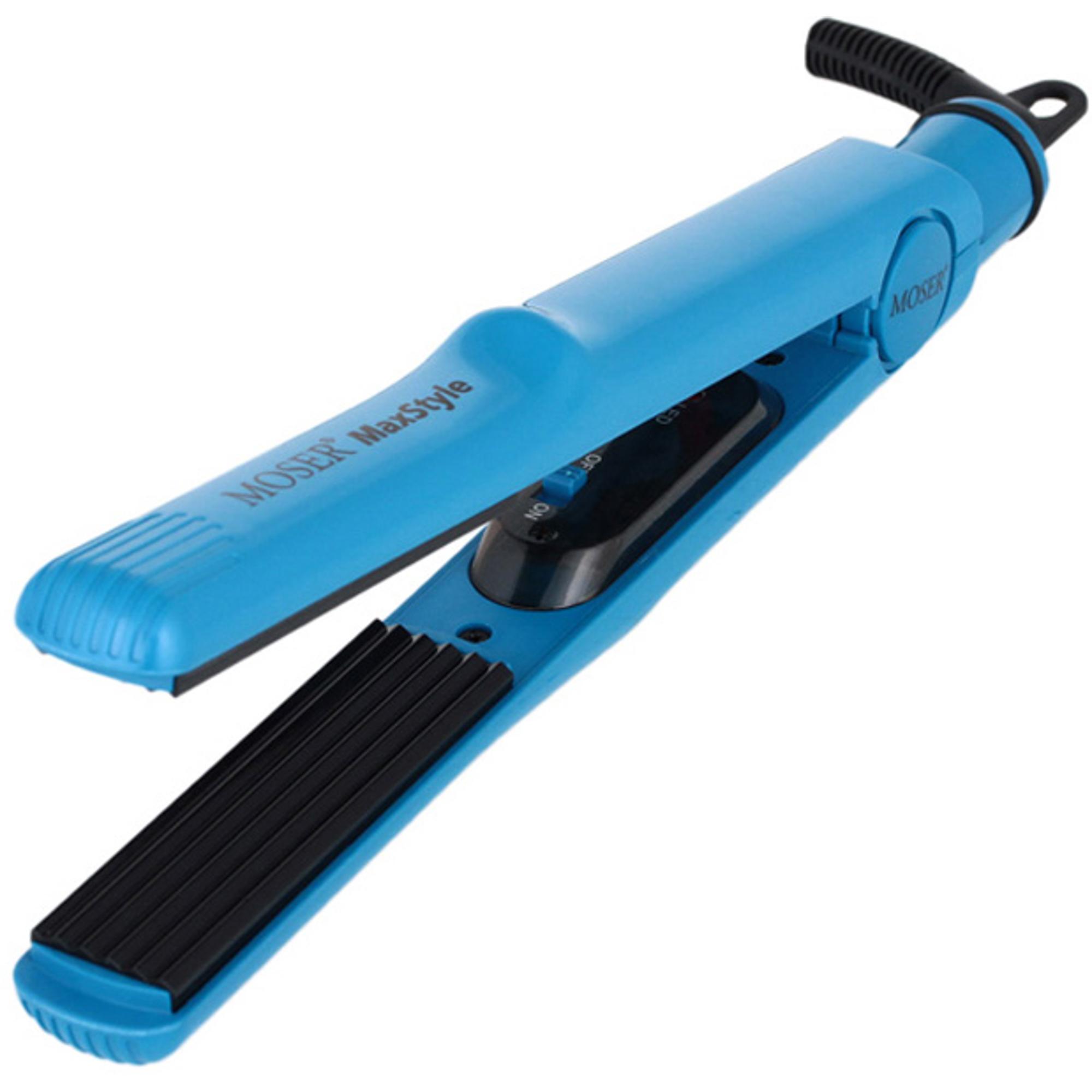 Стайлер для укладки волос Moser MaxStyle 4415-0051 щипцы moser 4415 0051