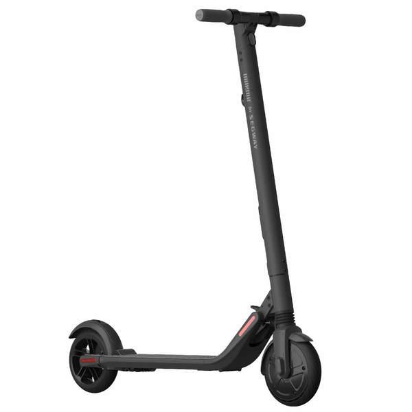 Купить Электросамокат Segway KickScooter ES2 черный