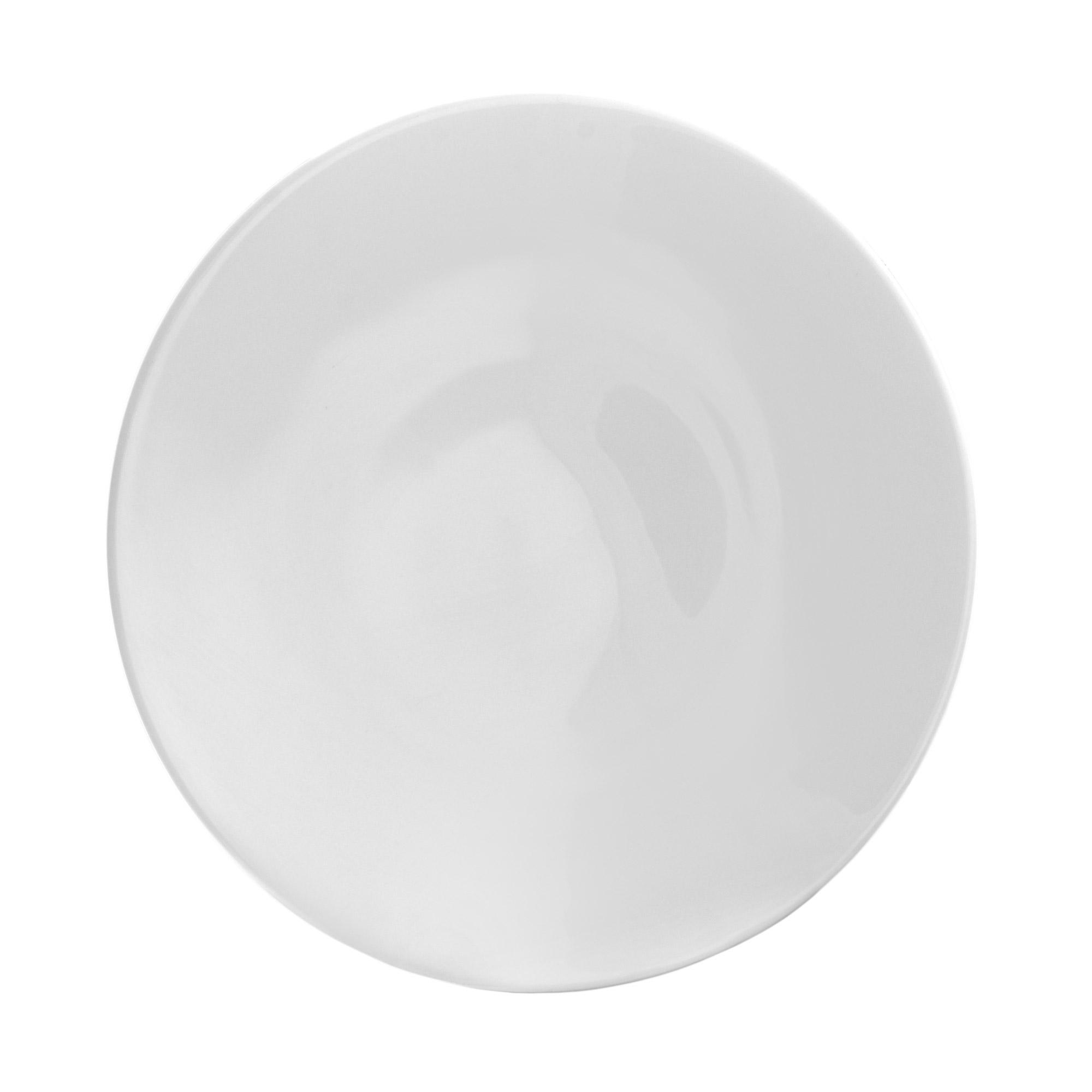 Тарелка закусочная Monno Синергия 19 см фото
