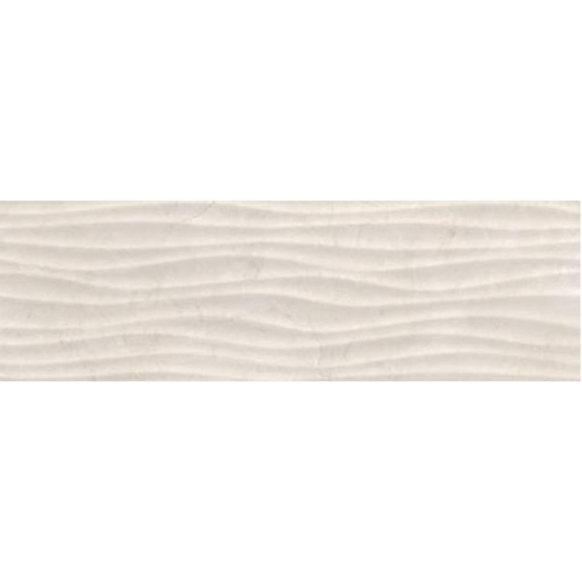 Плитка Undefasa Crema Natural Twist 31,5x100 см