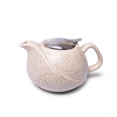 Чайник заварочный Fissman 750мл с ситечком fissman заварочный чайник sweet dream 1 5 л белый