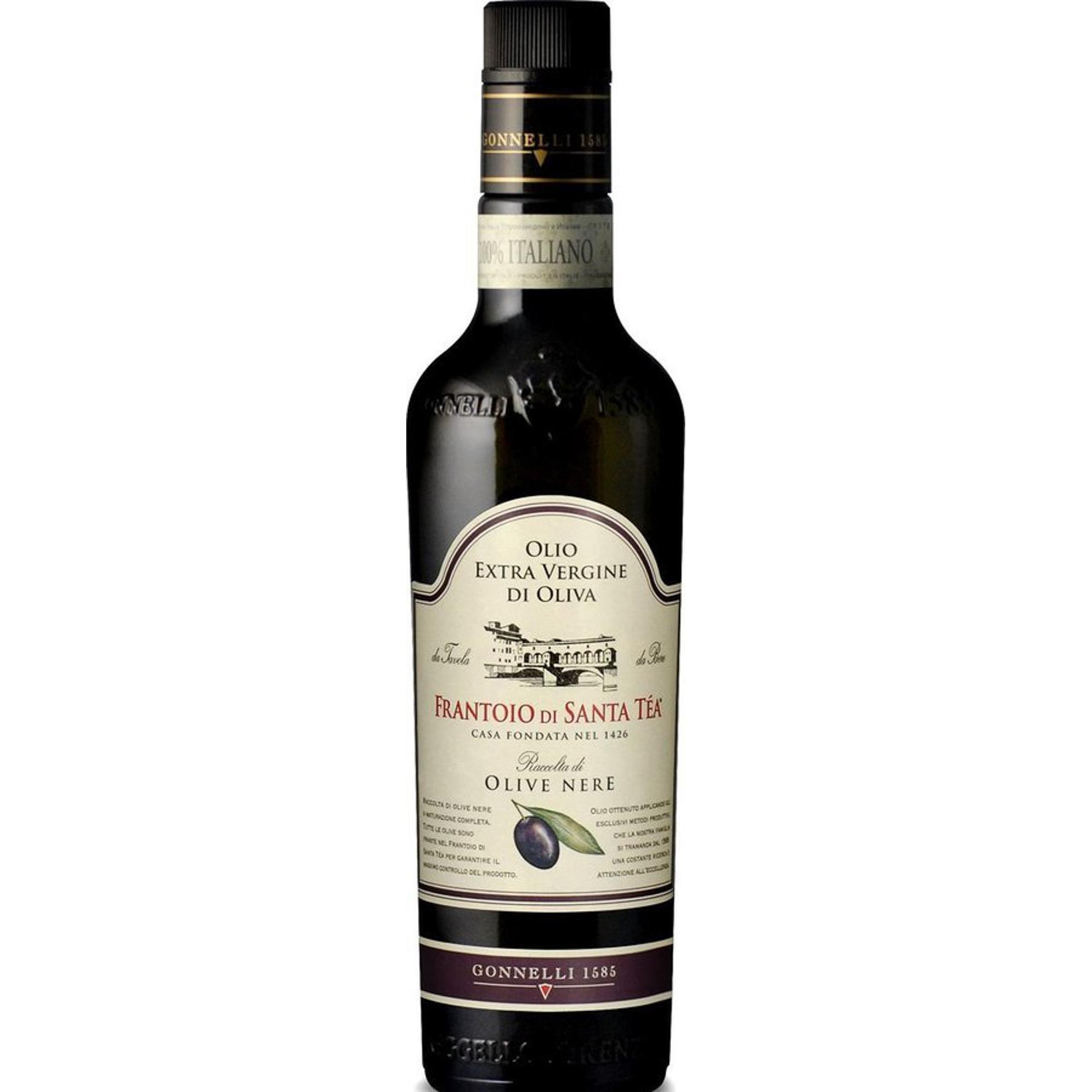 Масло оливковое Frantoio di Santa Tea Raccolta Extra Virgin 500 мл
