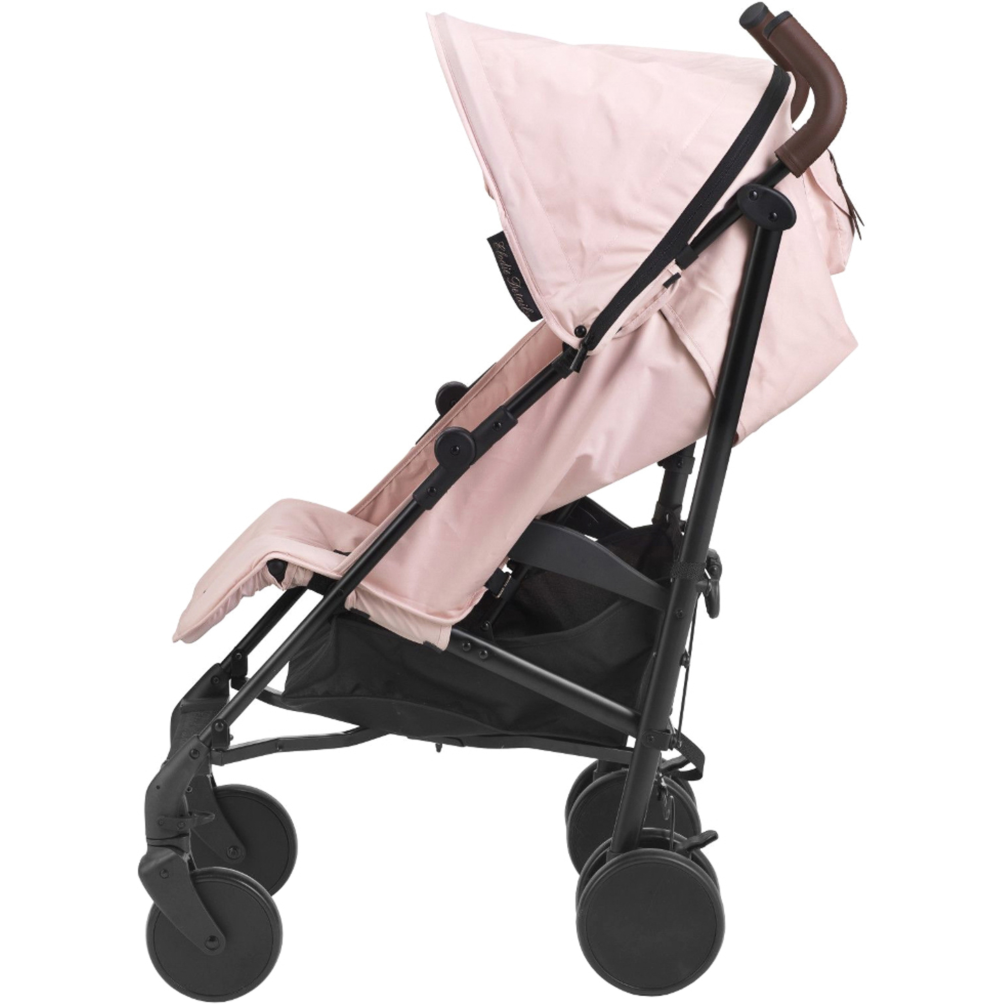 Купить Прогулочная коляска Elodie Details Stockholm Stroller 3.0 Powder Pink, Китай, летняя, Детские коляски, автокресла и аксессуары