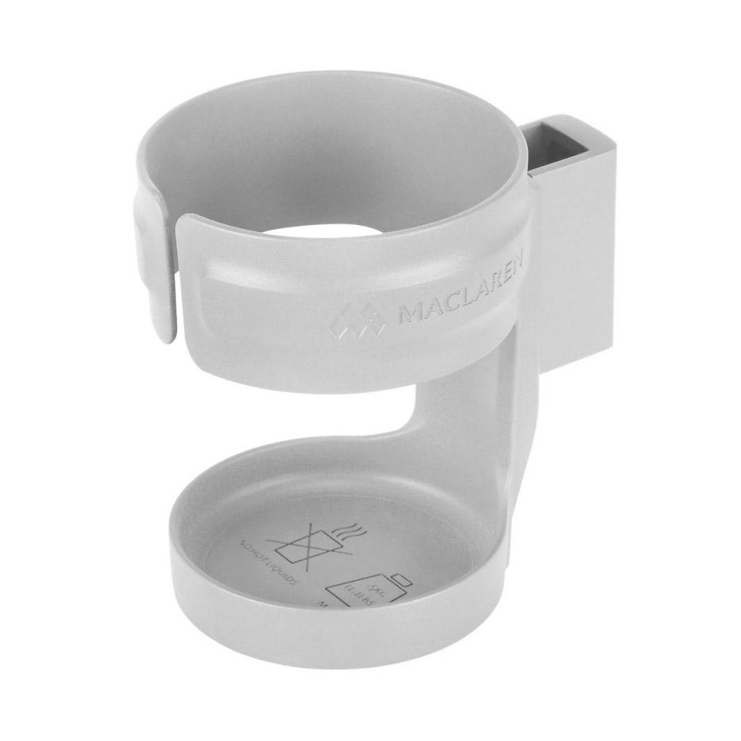 Держатель Maclaren для бутылочек Cup Holder Silver