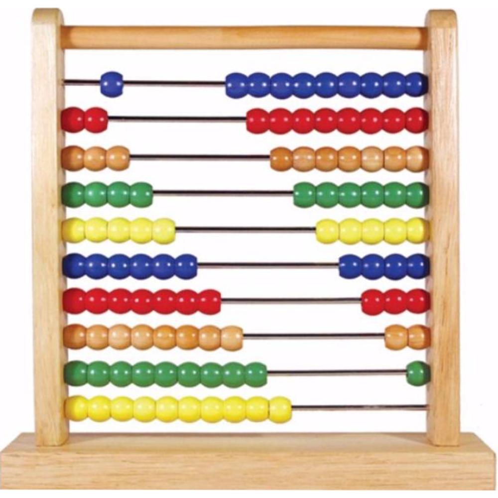Игровой набор Melissa #and# Doug Классические игрушки Счеты