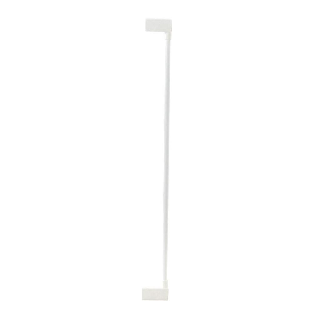 Секция универсальная Munchkin Lindam к воротам 7 см белая барьеры и ворота munchkin lindam дополнительная секция к воротам 28 см
