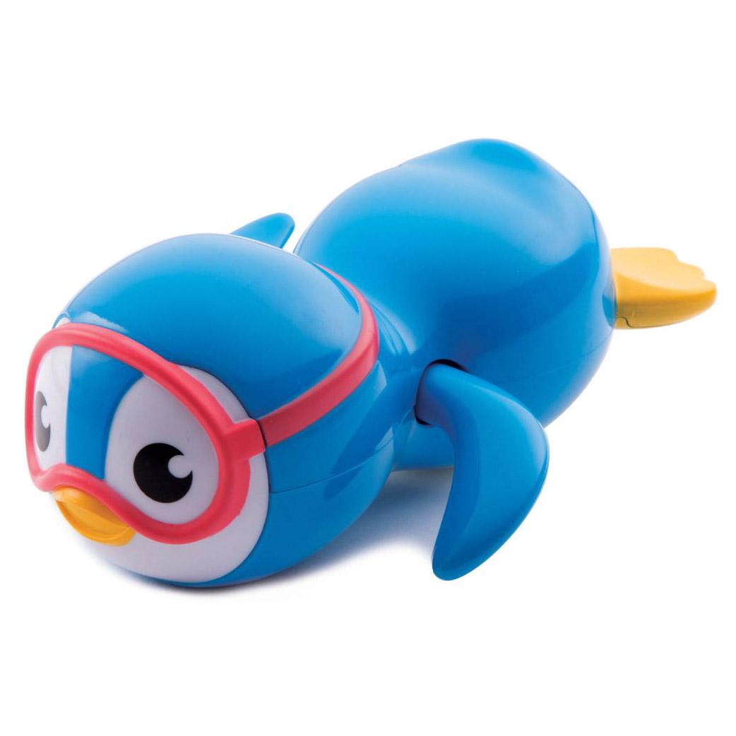 Игрушка для ванной Munchkin Пингвин пловец игрушки для ванны munchkin игрушка для ванной пирамидка гусеница