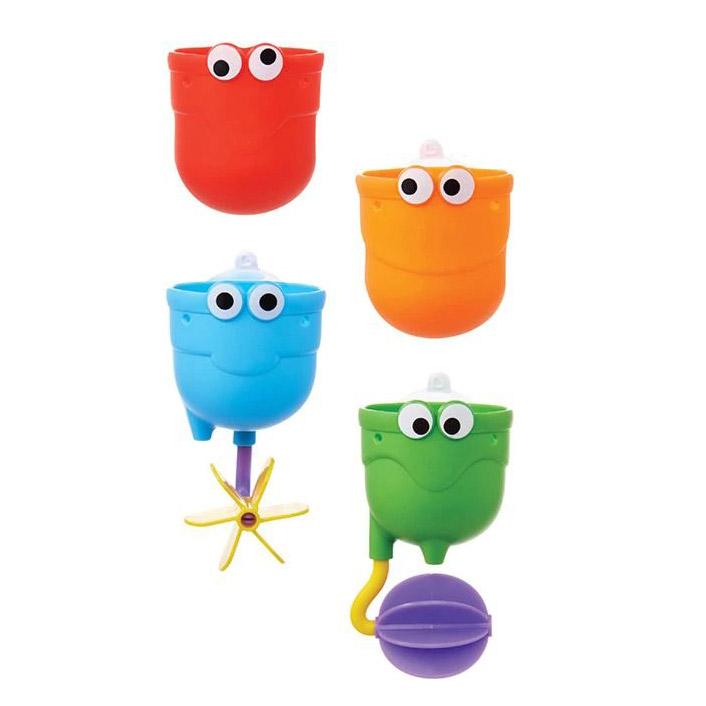 Игрушка для ванной Munchkin Водопад игрушки для ванны munchkin игрушка для ванной пирамидка гусеница