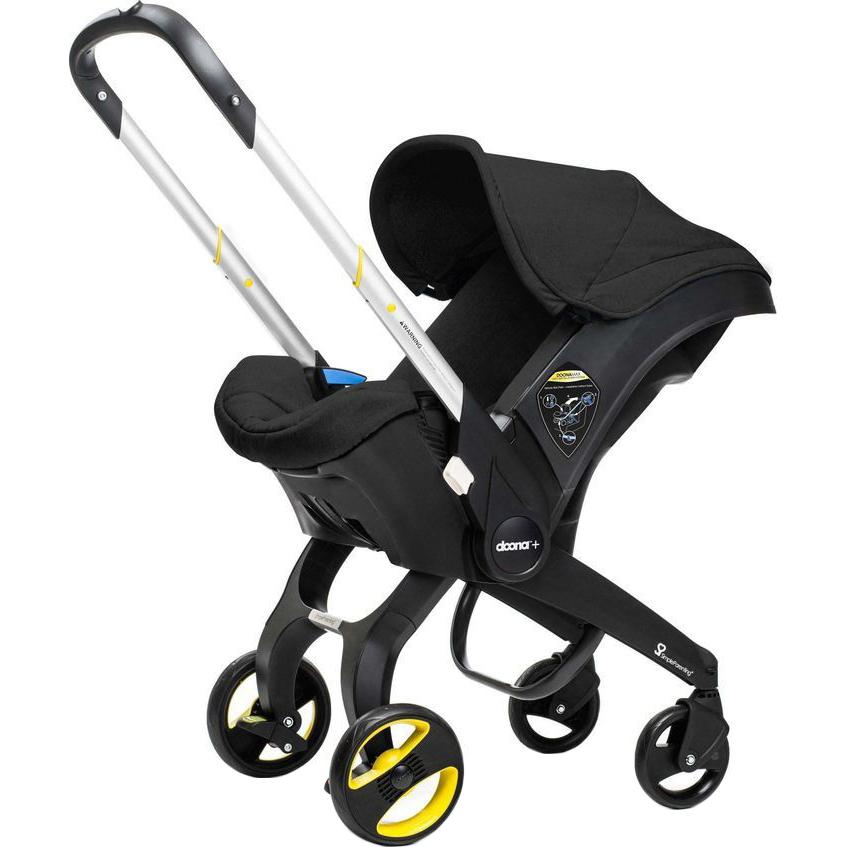 Коляска-автокресло DOONA Infant Car Seat Night