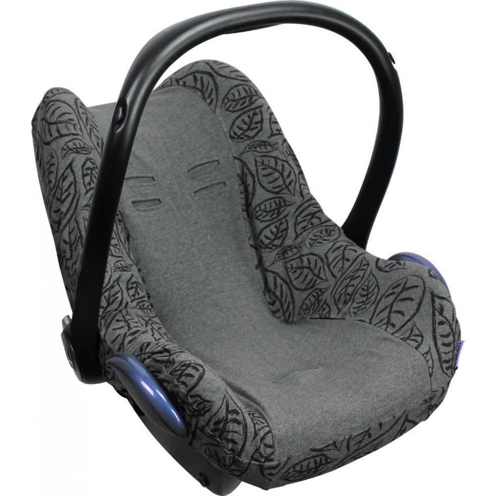 Чехол для автокресла Dooky Seat Cover 126819 Grey Leaves