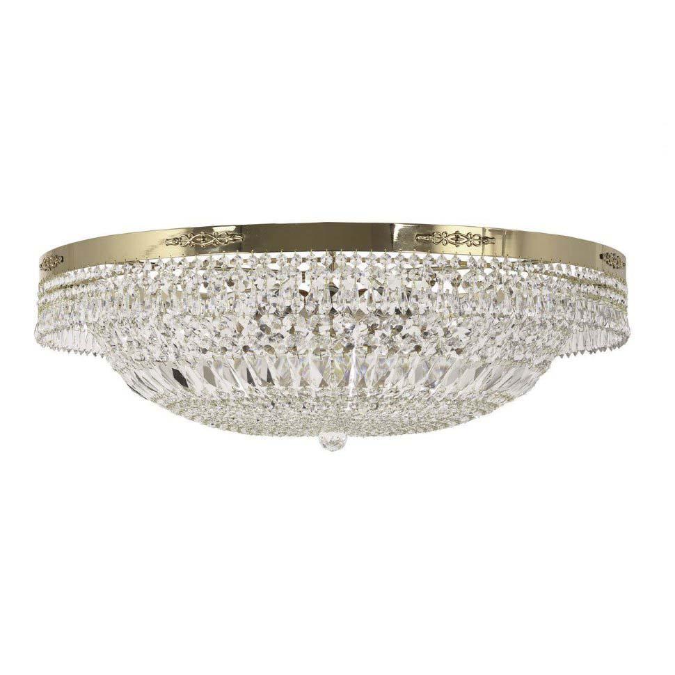 Потолочный светильник Dio DArte Elite Lodi E 1.2.80.100 G потолочный светильник dio darte elite bari e 1 4 35 100 g