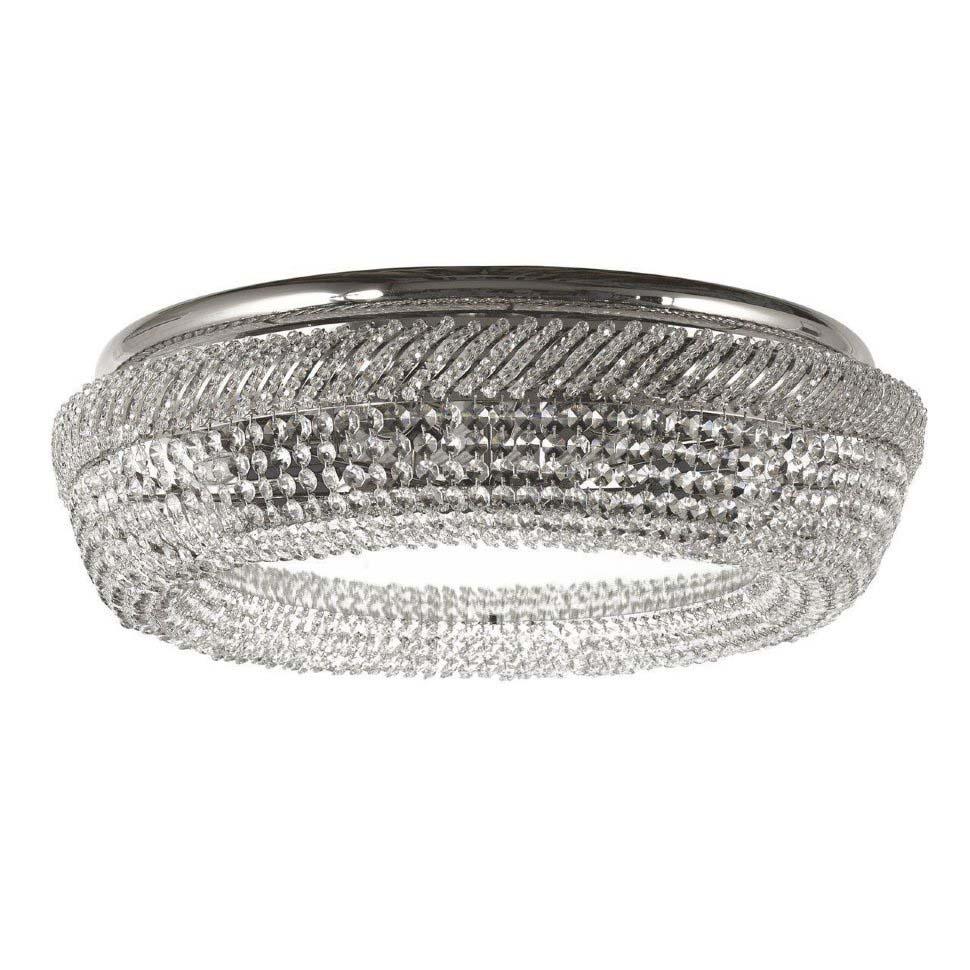 Потолочный светильник Dio DArte Asfour Bari E 1.4.60.200 N