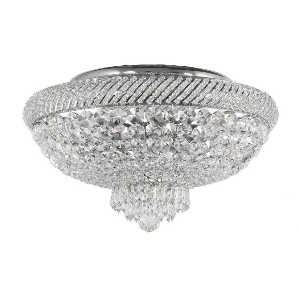 Потолочный светильник Dio DArte Asfour Bari E 1.2.45.200 N