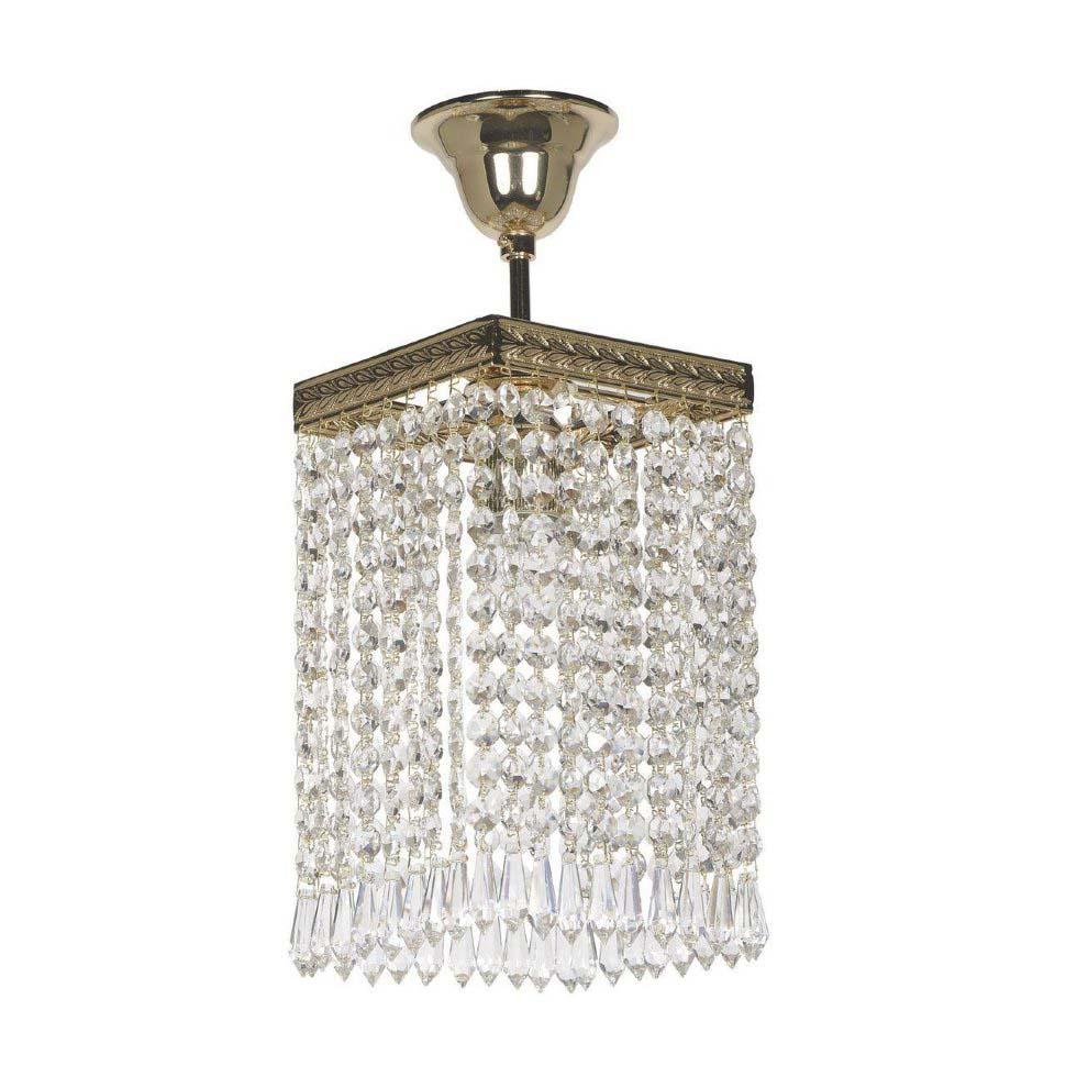 Потолочный светильник Dio DArte Elite Cremono E 1.3.14.100 G потолочная люстра dio darte elite cremono e 1 2 24 100 g