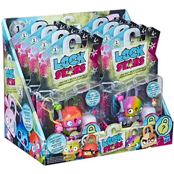 Игровой набор Hasbro Lockstar Замочки с секретом