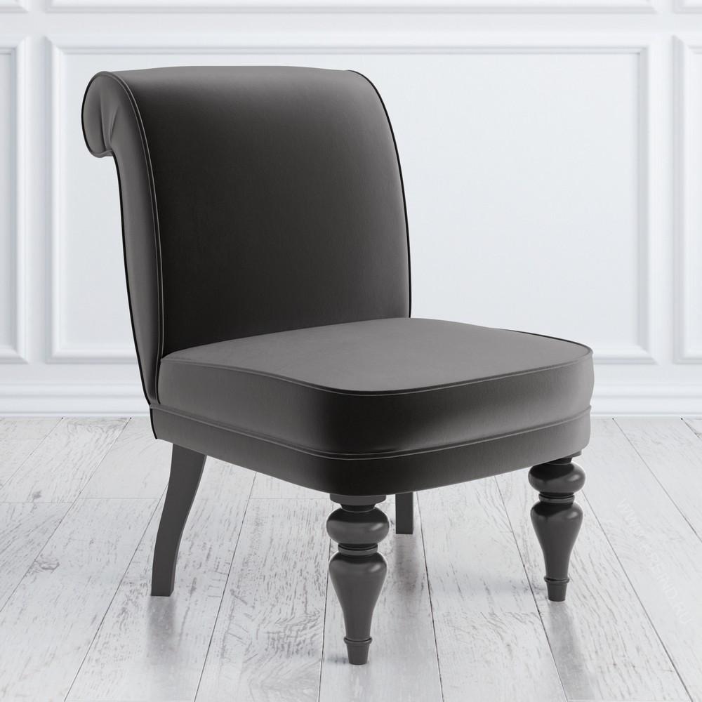 Кресло Kreind серое 55x72x83 см мебель для домашнего кабинета