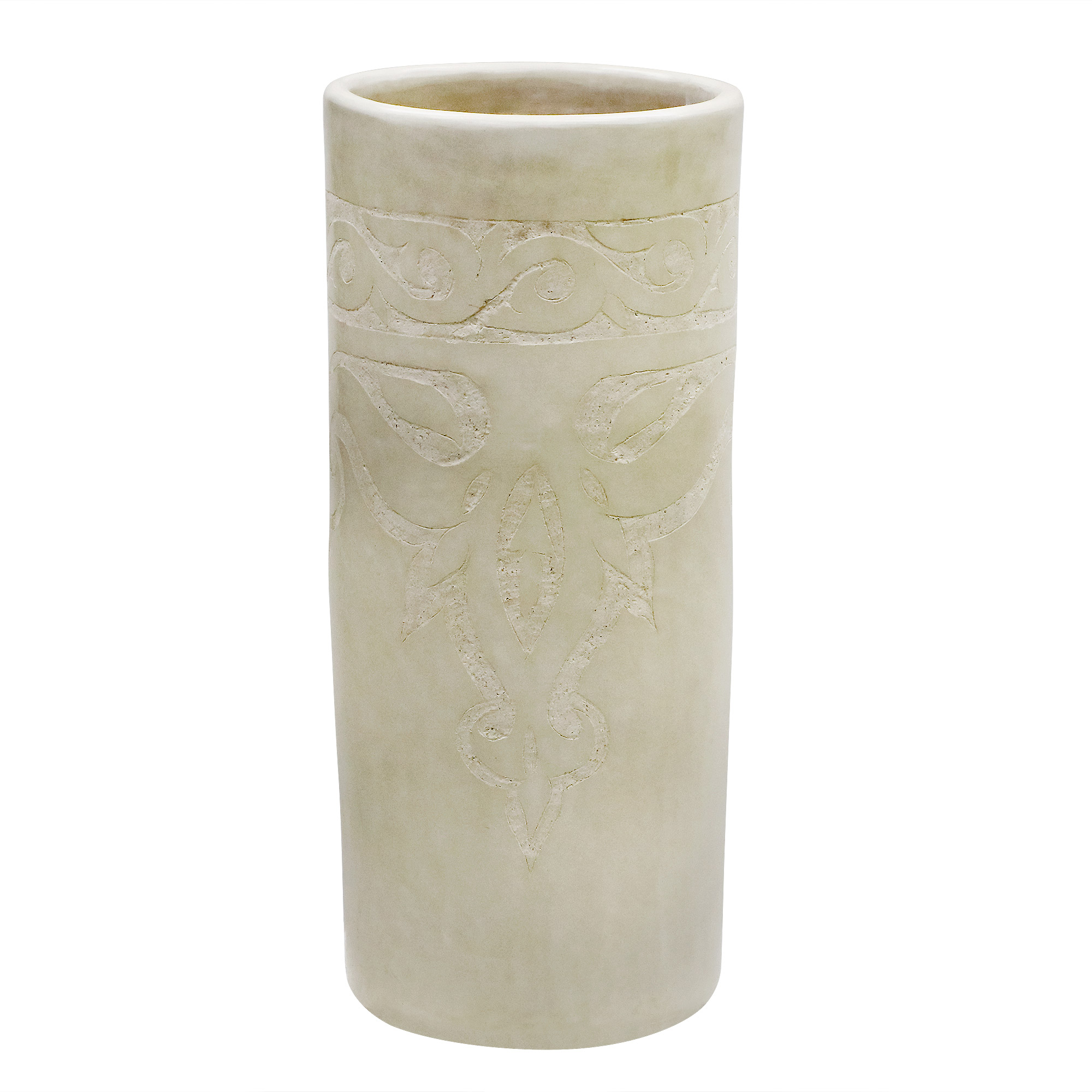Кашпо Santos jarrao 80cm white