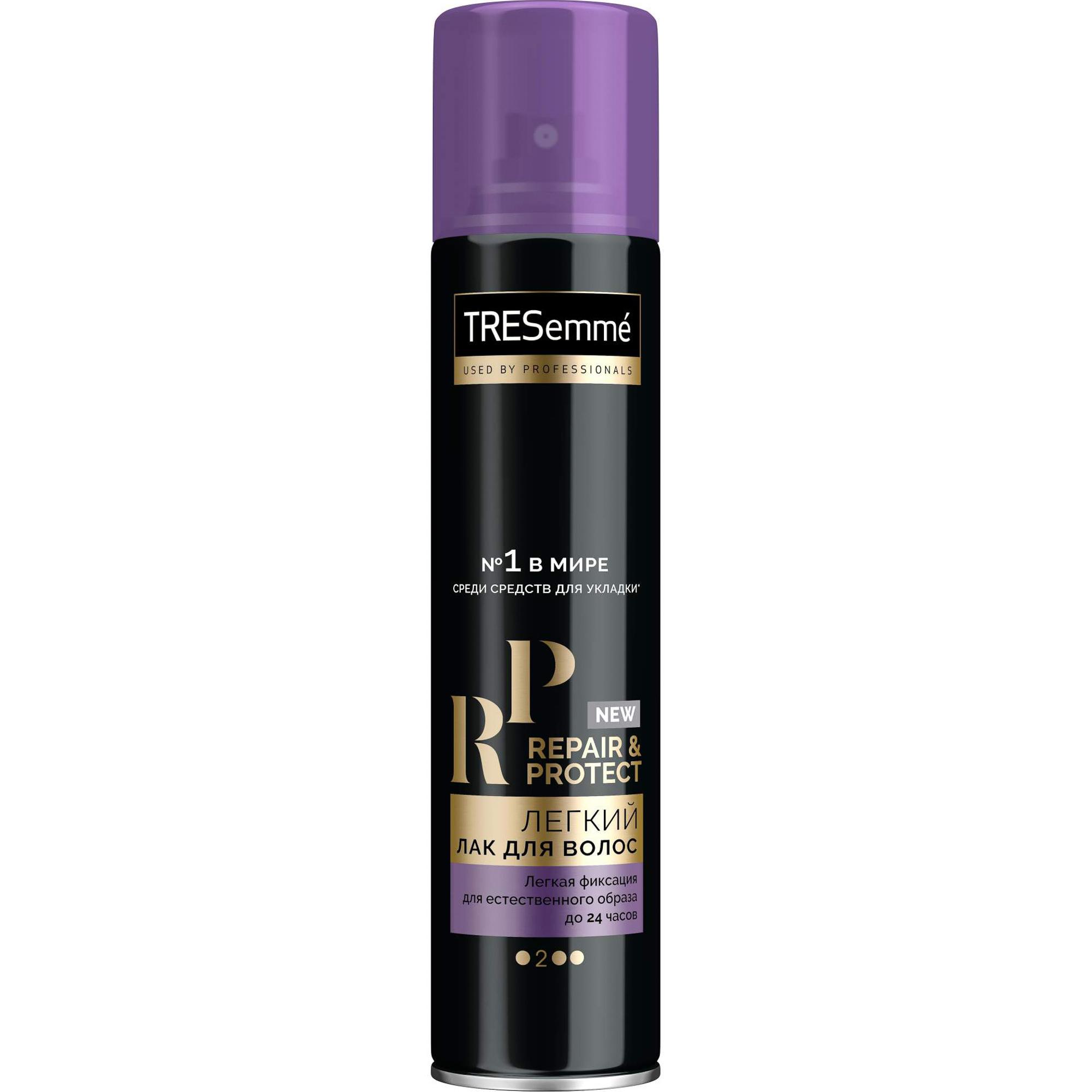 Лак для волос TRESemme Repair and Protect 250 мл.