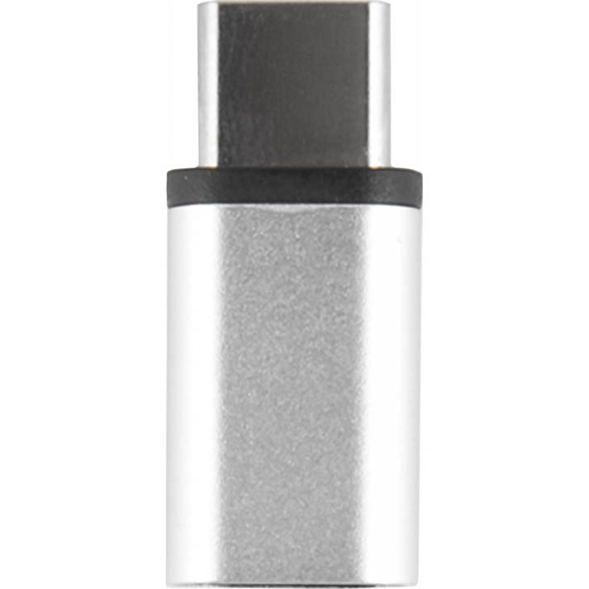 Купить Переходник Red Line microUSB - USB Type-C, переходник, Китай