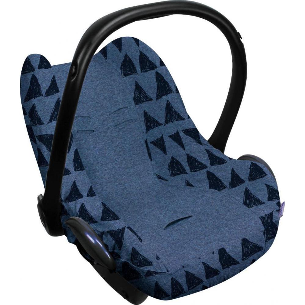 Чехол в автокресло Dooky Seat Covers 126820 Blue Tribal