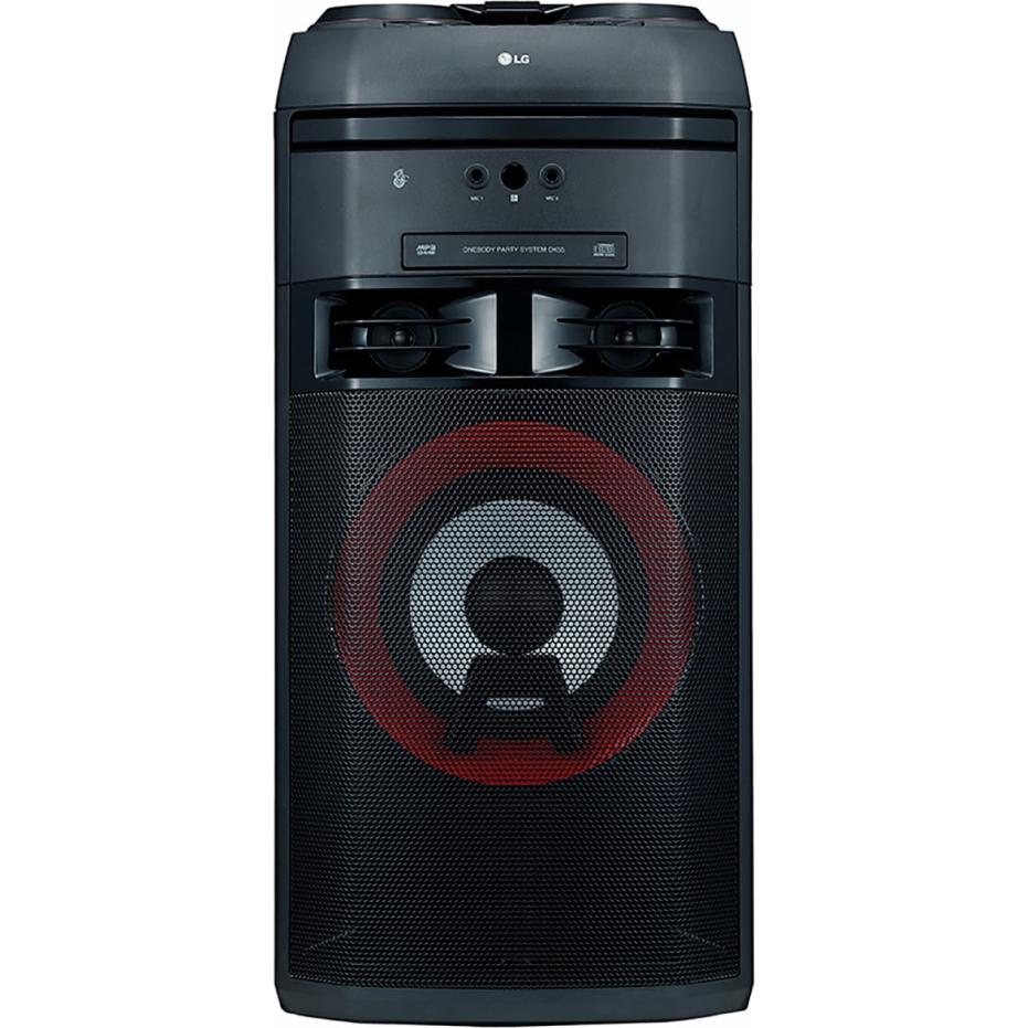 Фото - Аудиосистема LG XBOOM OK65 фартук с полной запечаткой printio овощной паттерн