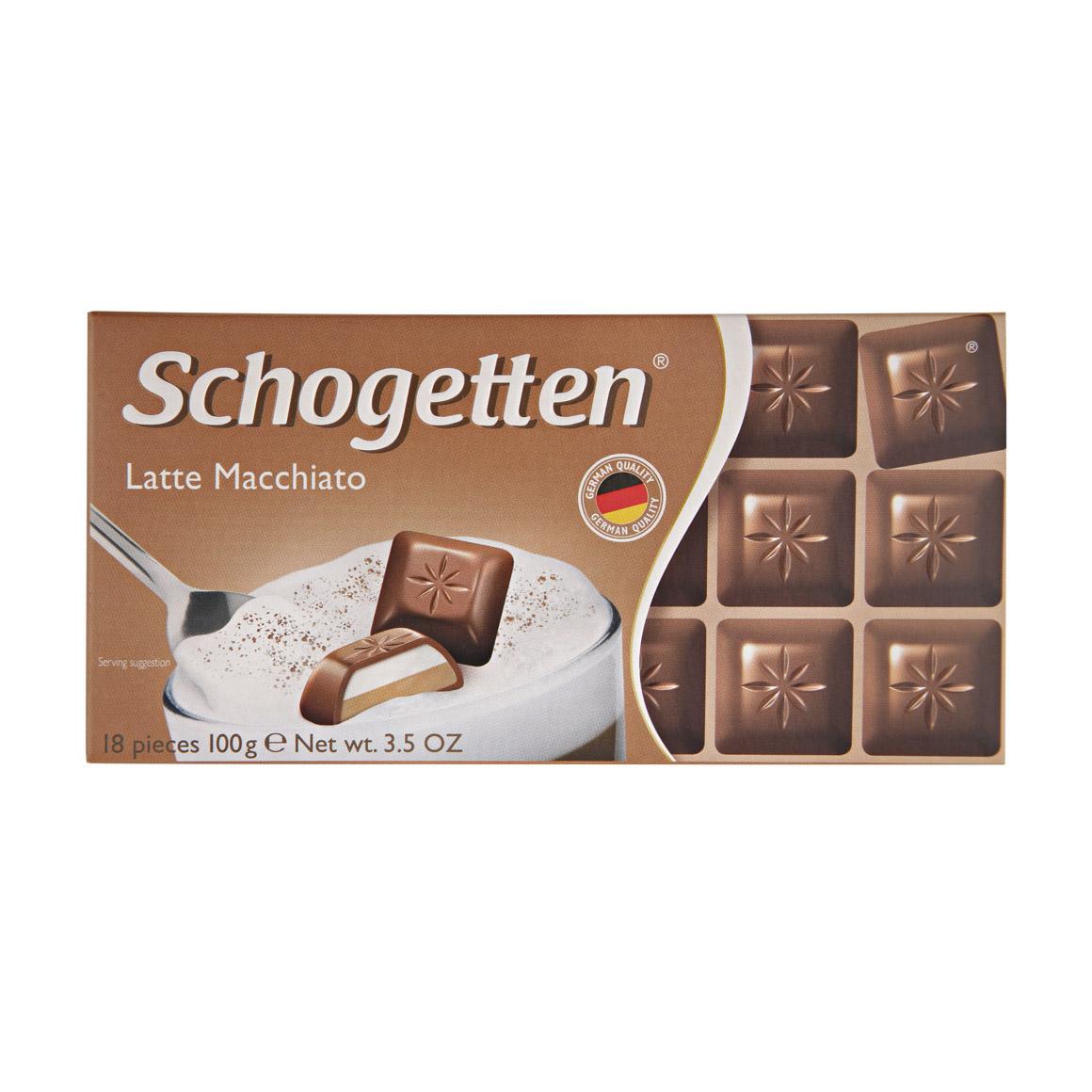 шоколад алёнка молочный порционный с молочной начинкой 100 г Шоколад Schogetten молочный с кремовой кофейно-молочной начинкой 100 г