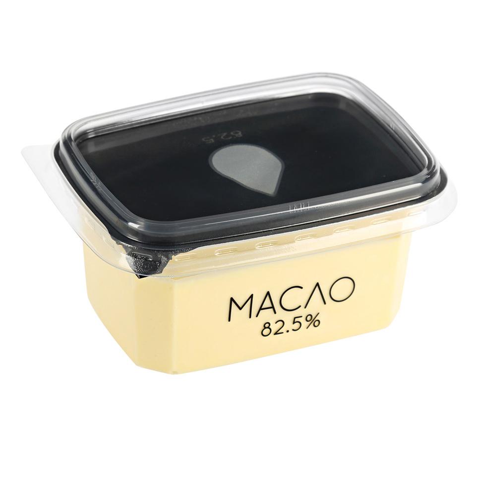 Фото - Масло Moloko Group сладко-сливочное Традиционное 82,5% 200 г масло село зеленое сладко сливочное традиционное несоленое 82 5% 175 г