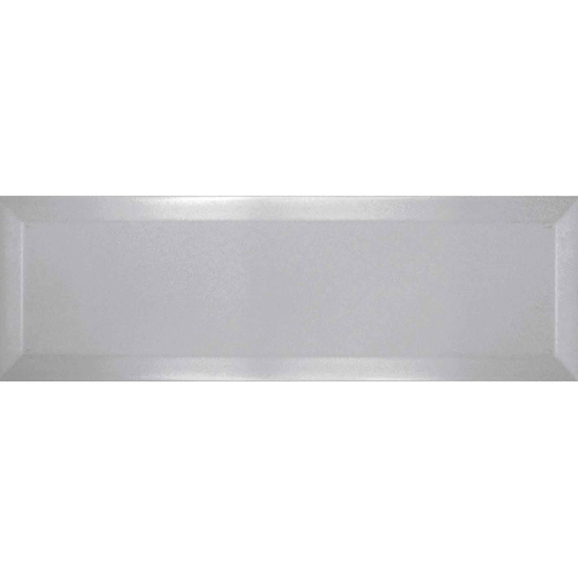 Плитка Ribesalbes Bisel Perla Brillo 10x30 см