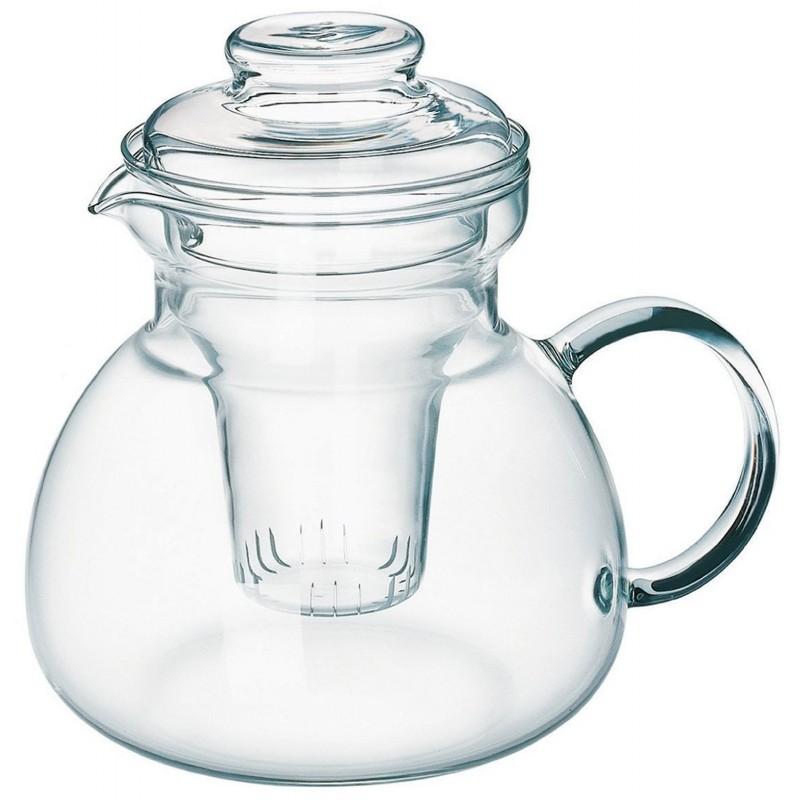 Фото - Чайник заварочный с фильтром Simax marta 1.5 л миска simax simax classic 1 5л жаропрочное стекло л5899