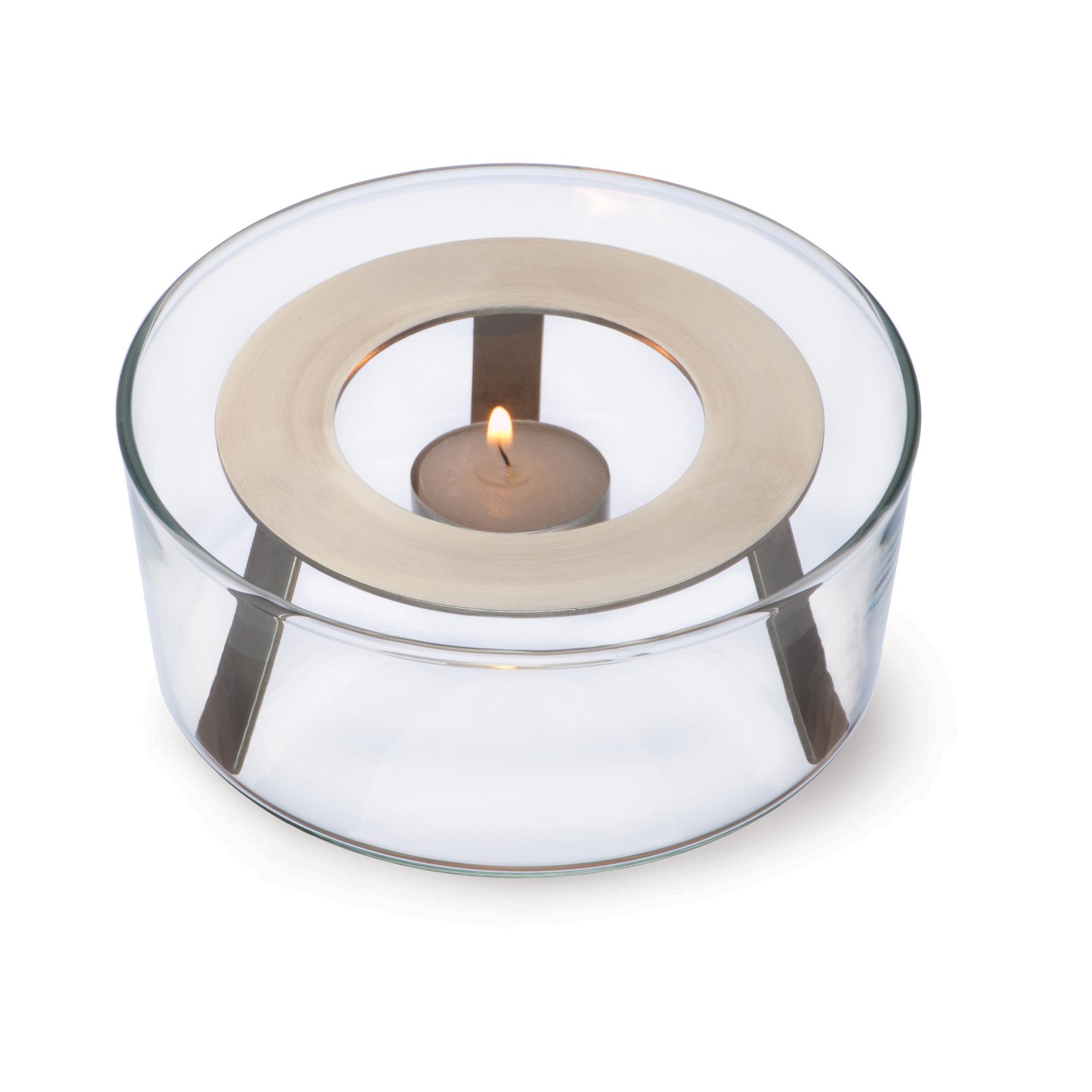 Фото - Подставка для чайника Simax classic 15х15х6 см миска simax simax classic 1 5л жаропрочное стекло л5899