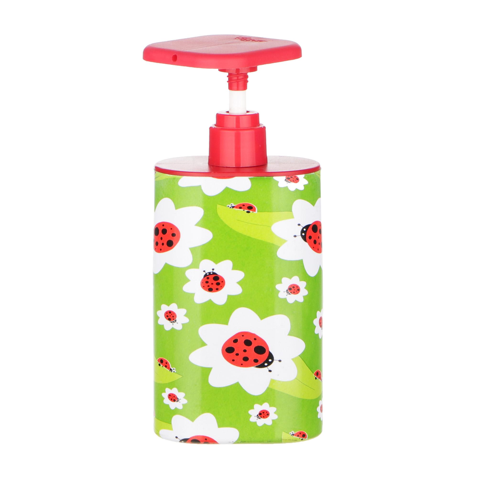 Дозатор для мыла Vigar Ladybug 6160 фото