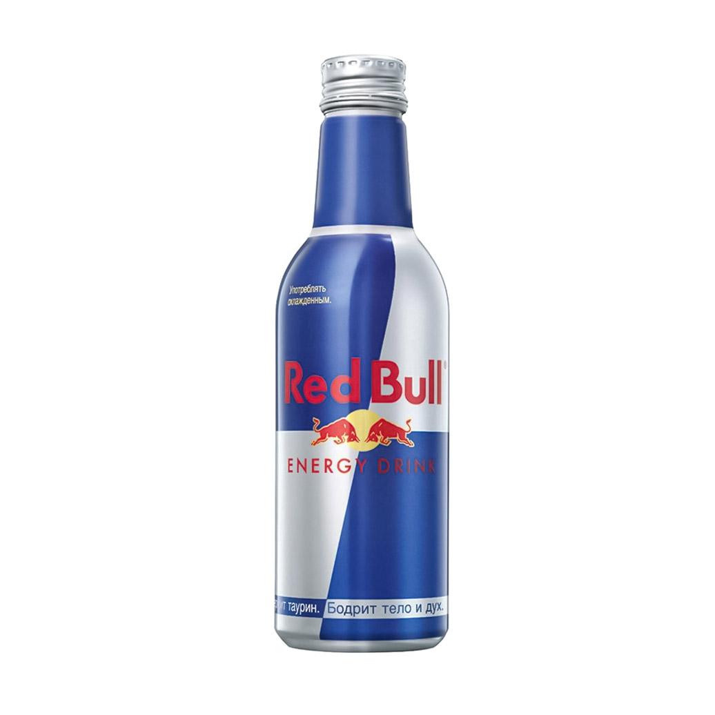 Напиток энергетический Red Bull 330 мл