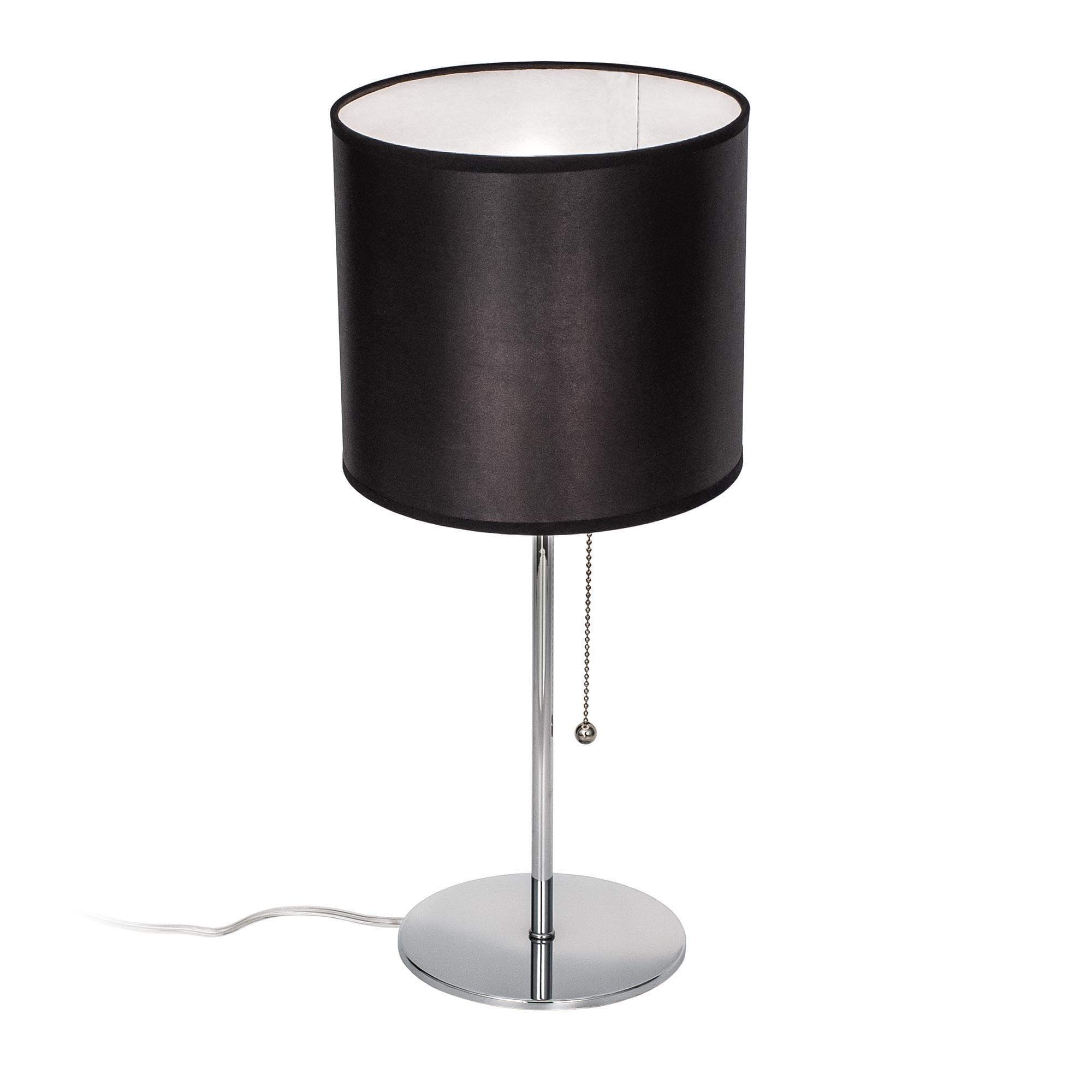 Фото - Лампа настольная Citilux cl463811 аврора черная настольная лампа citilux 913 cl913811 75 вт