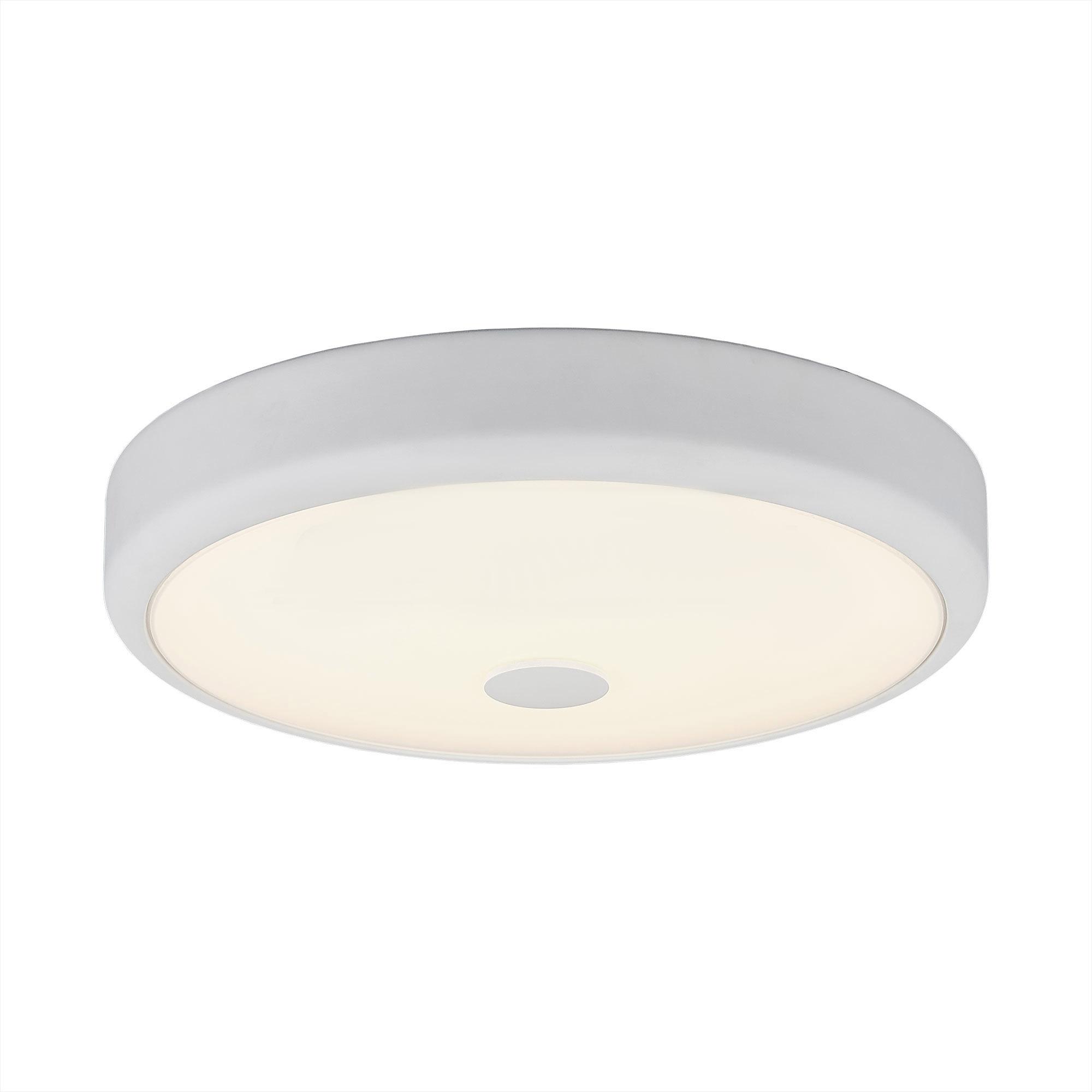 Светильник накладной светодиодный Citilux Фостер-1 белый CL706130 фото