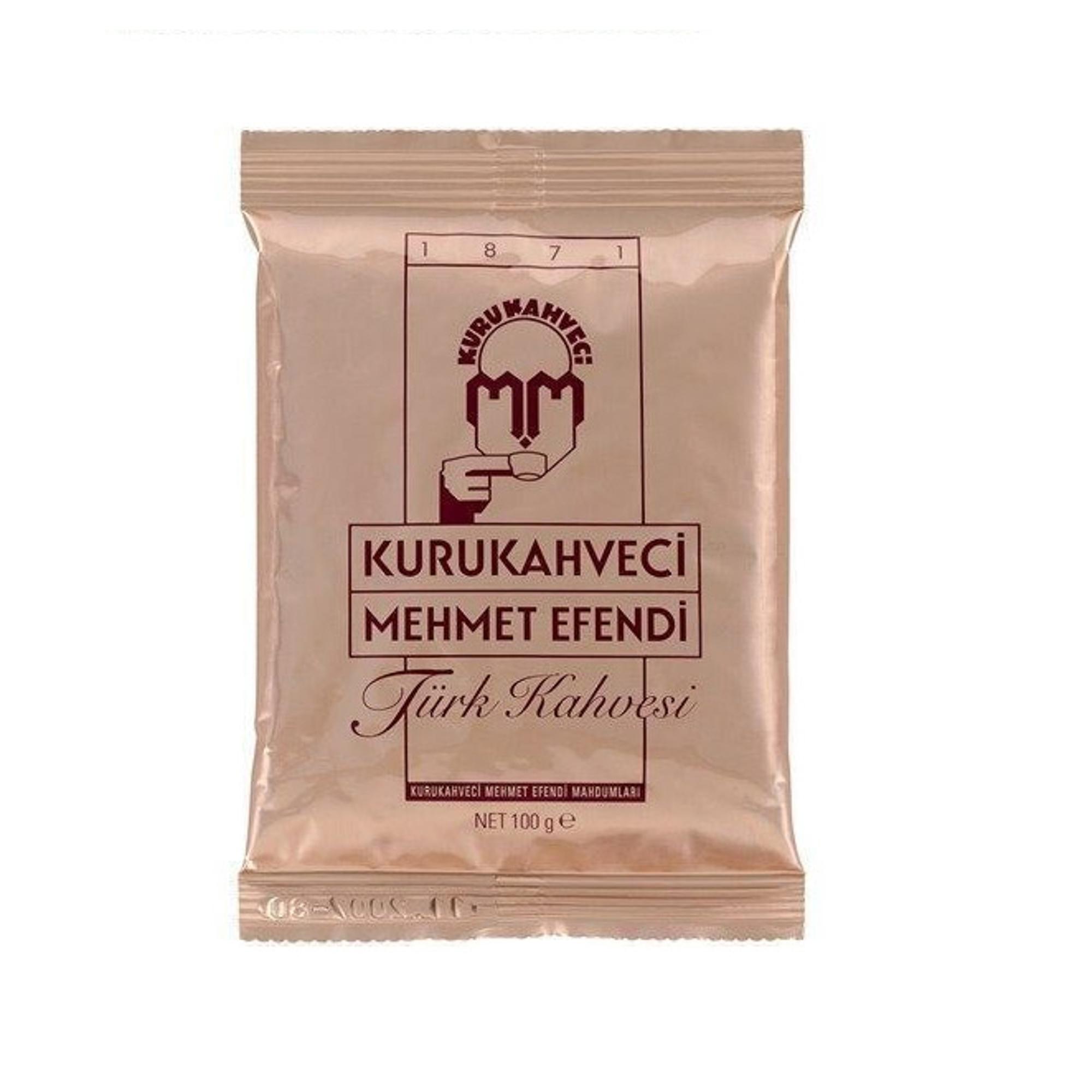 Кофе молотый Mehmet Efendi для турки 100 г mehmet sankir hyrdogen storage and technologies