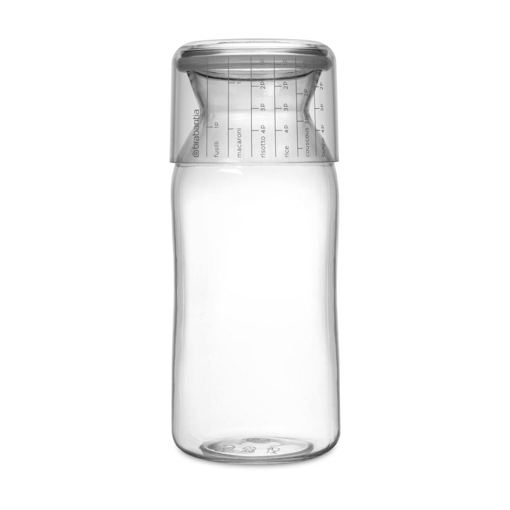 Контейнер Brabantia с мерным стаканом 1,3 л