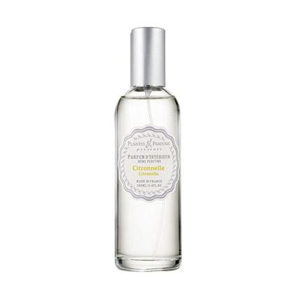 Духи интерьерные Plantes et Parfums Лемонграсс 100 мл