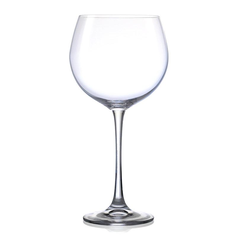 Рюмка для вина vintage 820мл 2шт Crystal Bohemia