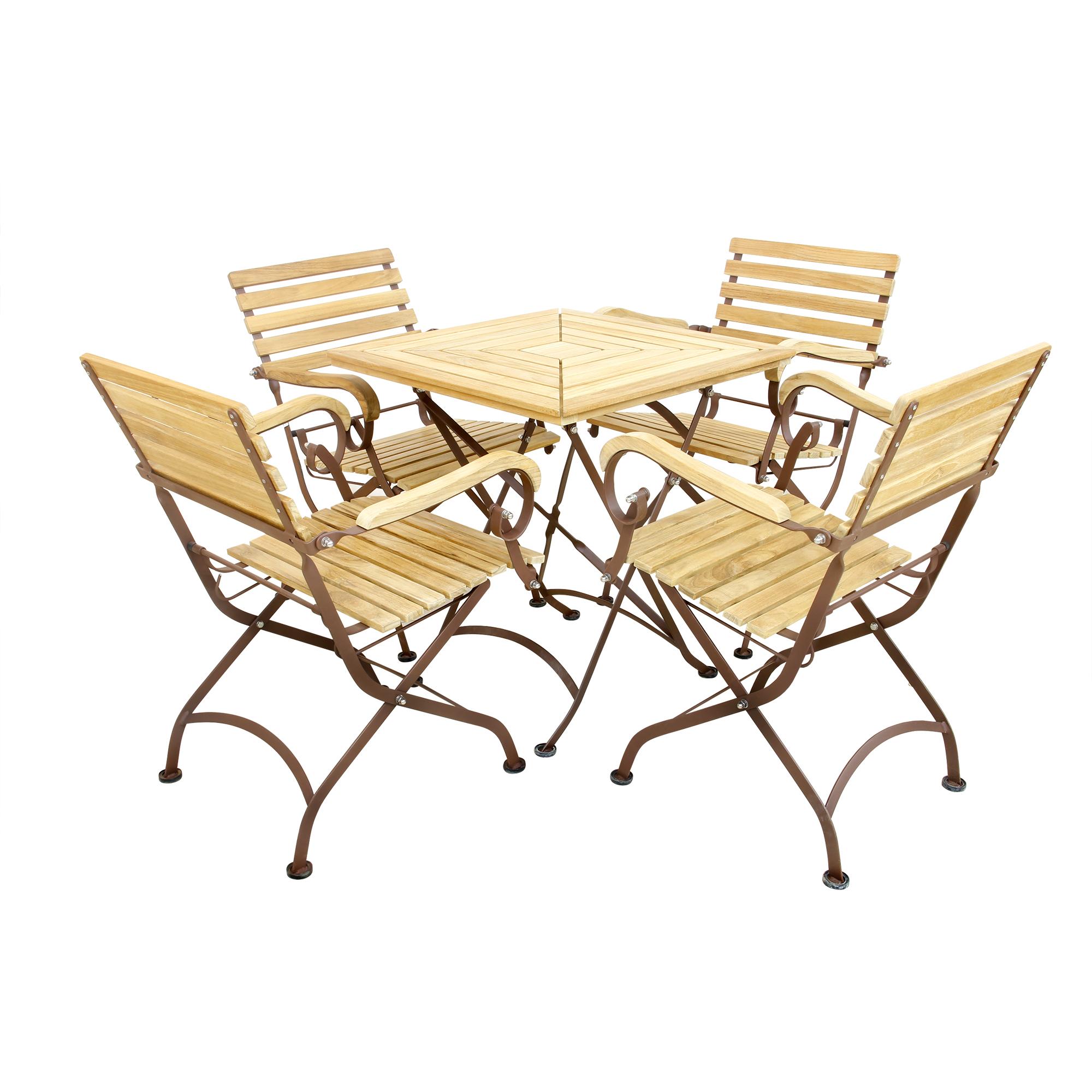 Комплект мебели H.l.furniture HLIAC0222/HLIT711D
