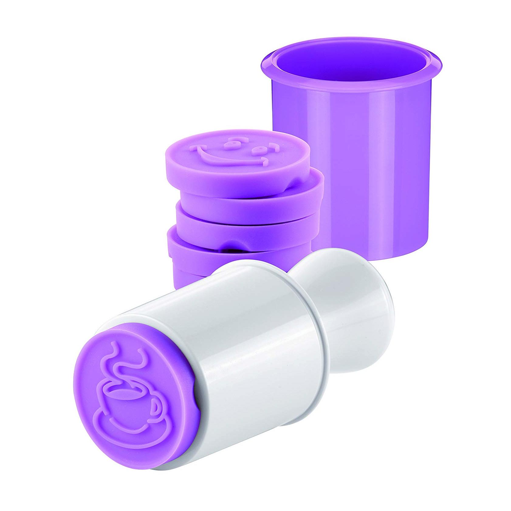 Печать для печенья Tescoma Delicia 6 веселых мотивов миска для водяной бани tescoma delicia 630098