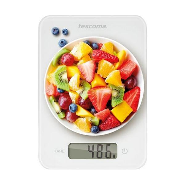 Весы кухонные Tescoma Accura 634512 весы кухонные 5 кг федерация весы кухонные 5 кг
