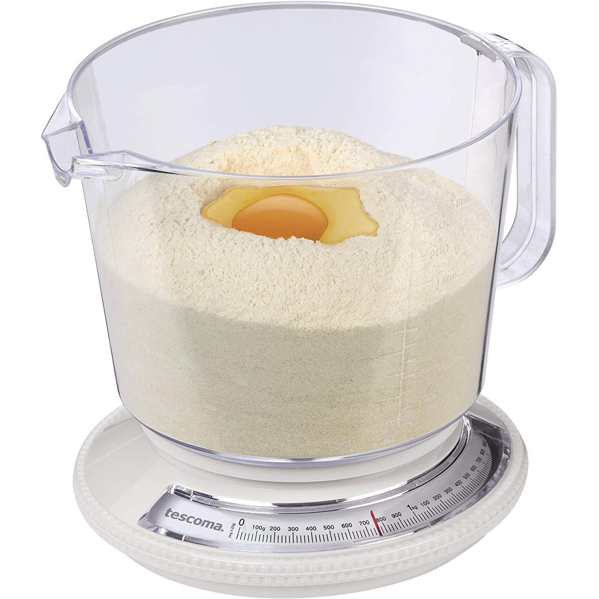 Купить Весы кухонные Tescoma Delicia 634560, Китай