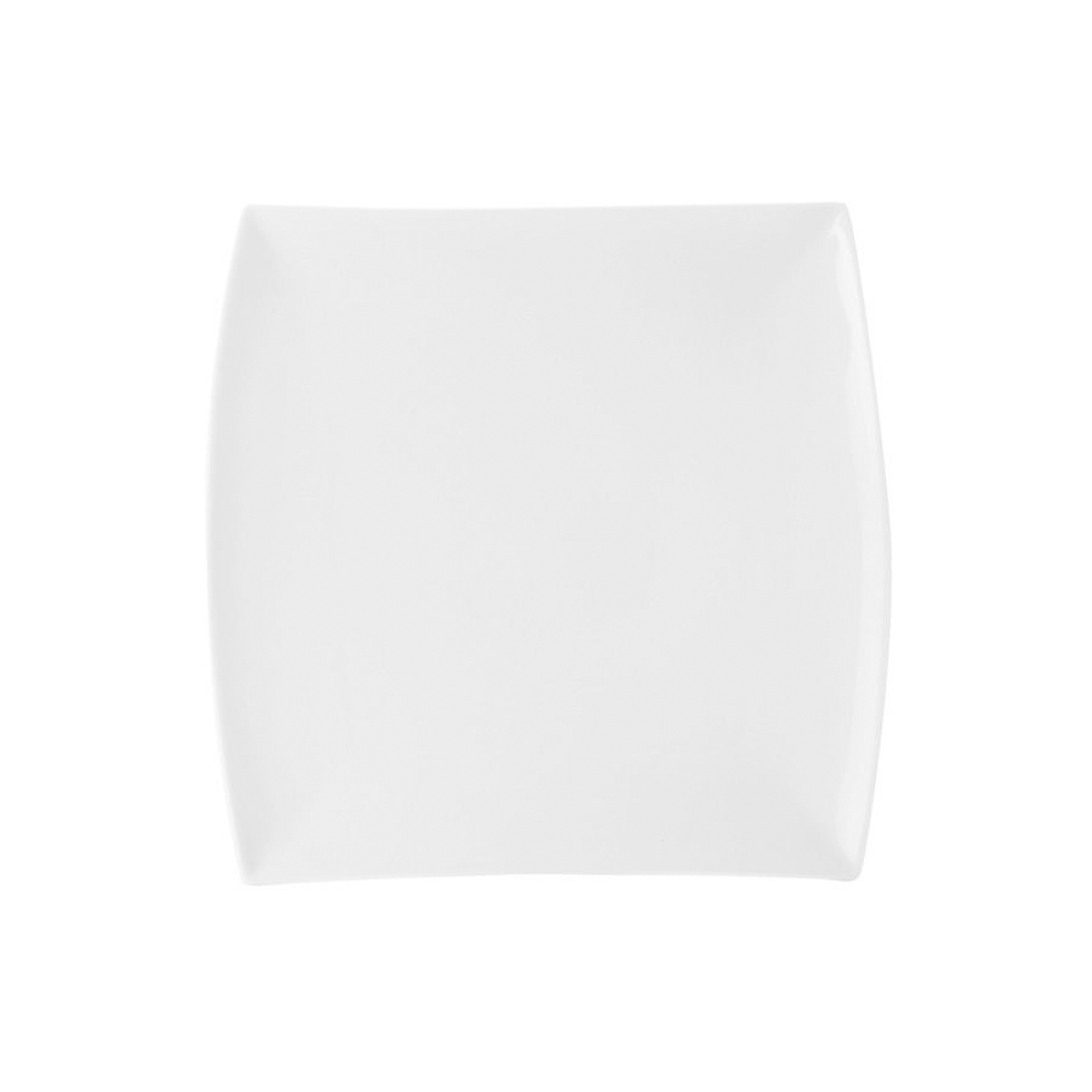 Тарелка квадратная Maxwell & Williams Восток-Запад 26 см фото
